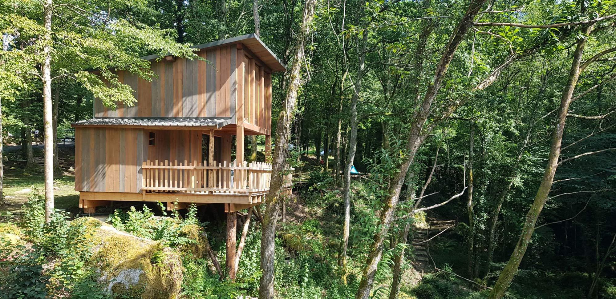 stay Pyrenean refuge mountain nature sanctuary Lourdes
