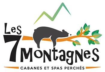 Cabins and Spas Perchés les 7 Montagnes in the Hautes Pyrénées